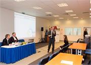 Az EIT ICT Labs Budapest Doktori Képzési Központ megnyitója