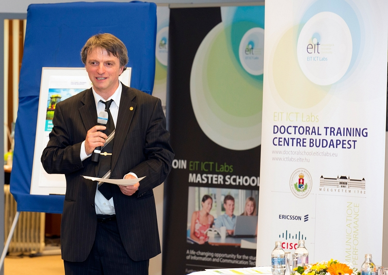 Doctoral Programme