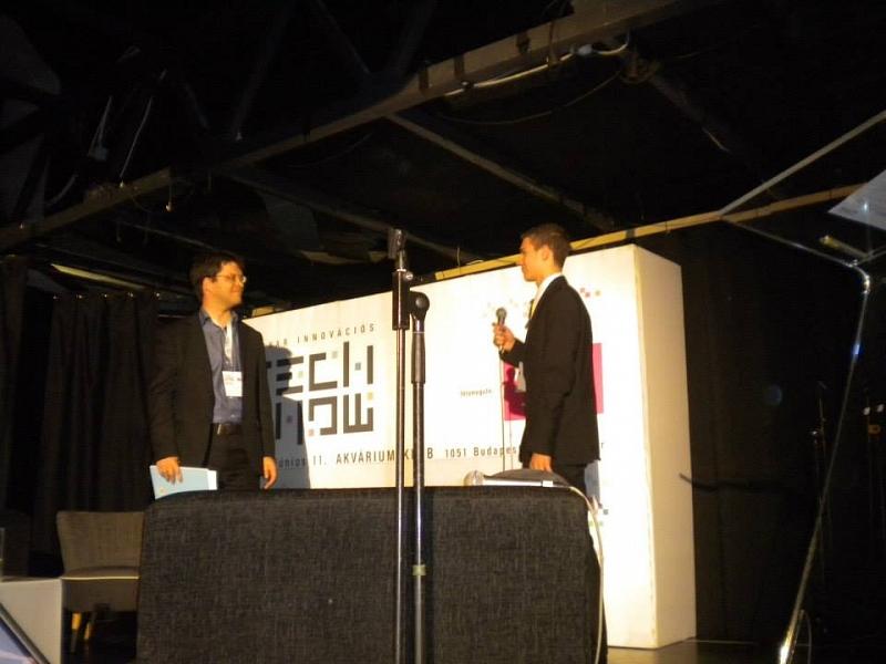 Techshow 2013